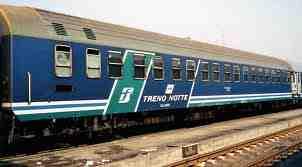 Comprano il biglietto per la cuccetta palermo roma ma il - Trenitalia vagone letto ...